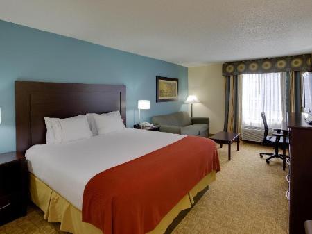 Holiday Inn Express Winston-Salem in Winston Salem (NC