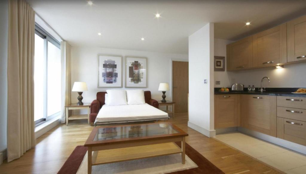 Marlin Apartments Tower Bridge - Aldgate Serviced ...