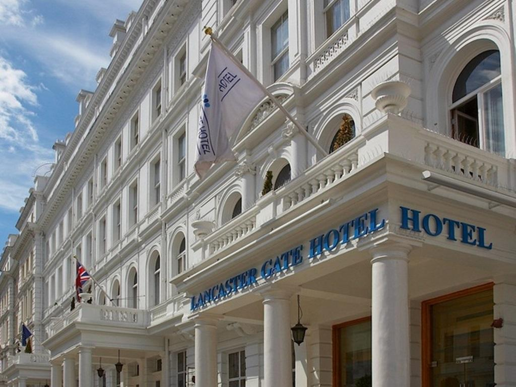 Lancaster Gate Hotel In London Room Deals Photos Reviews