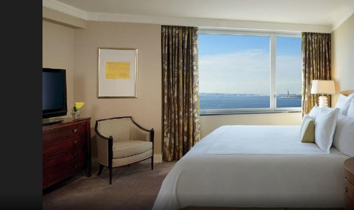 Statue of Liberty View, Guest room, 2 Double
