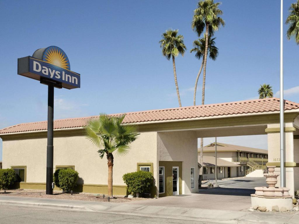 More about Days Inn Blythe Ca