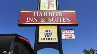 Harbor Inn & Suites Oceanside