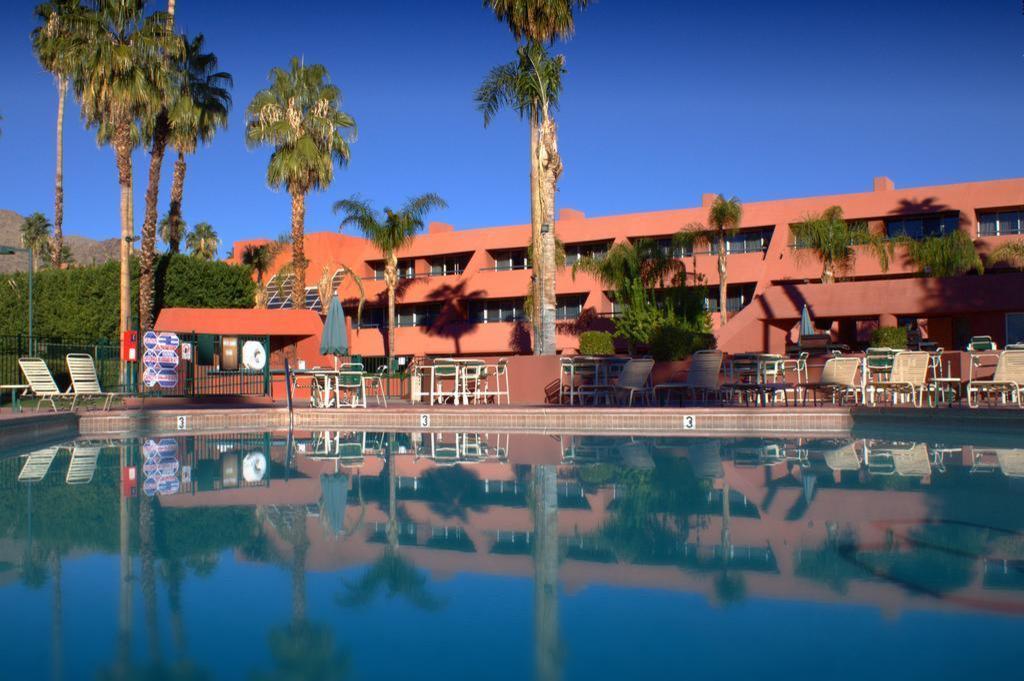 Palm Springs Resorts >> Marquis Villas Resort By Diamond Resorts Palm Springs South