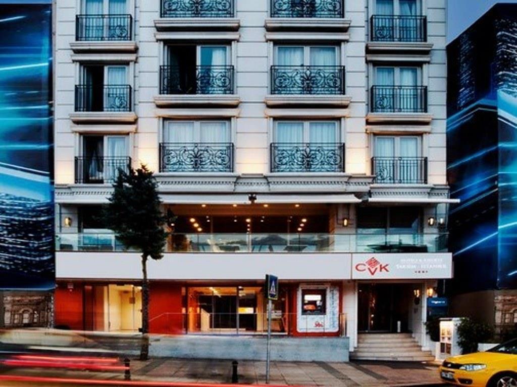 Best price on cvk taksim hotel istanbul in istanbul reviews for Istanbul taksim hotels