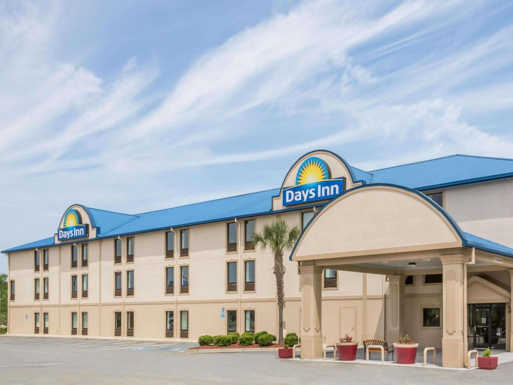 Days Inn by Wyndham Tifton