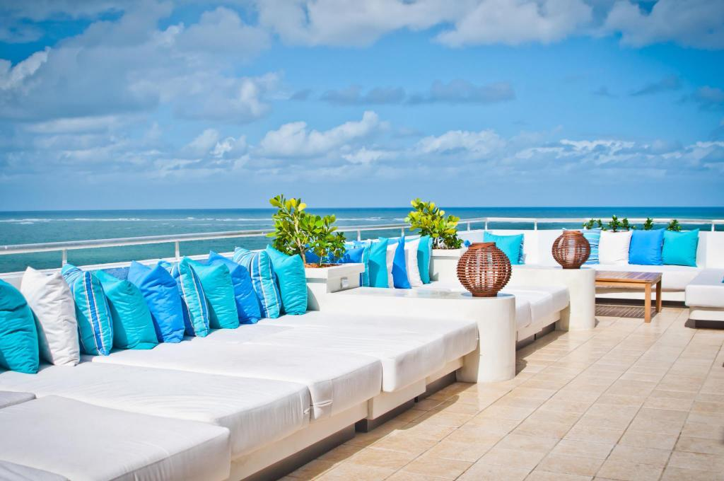 More about San Juan Water & Beach Club Hotel