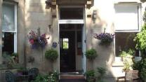 Albyn Town House Bed and Breakfast