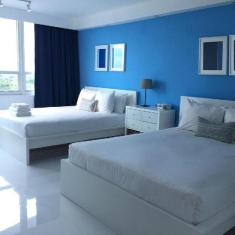 Deluxe by Design Suites Miami
