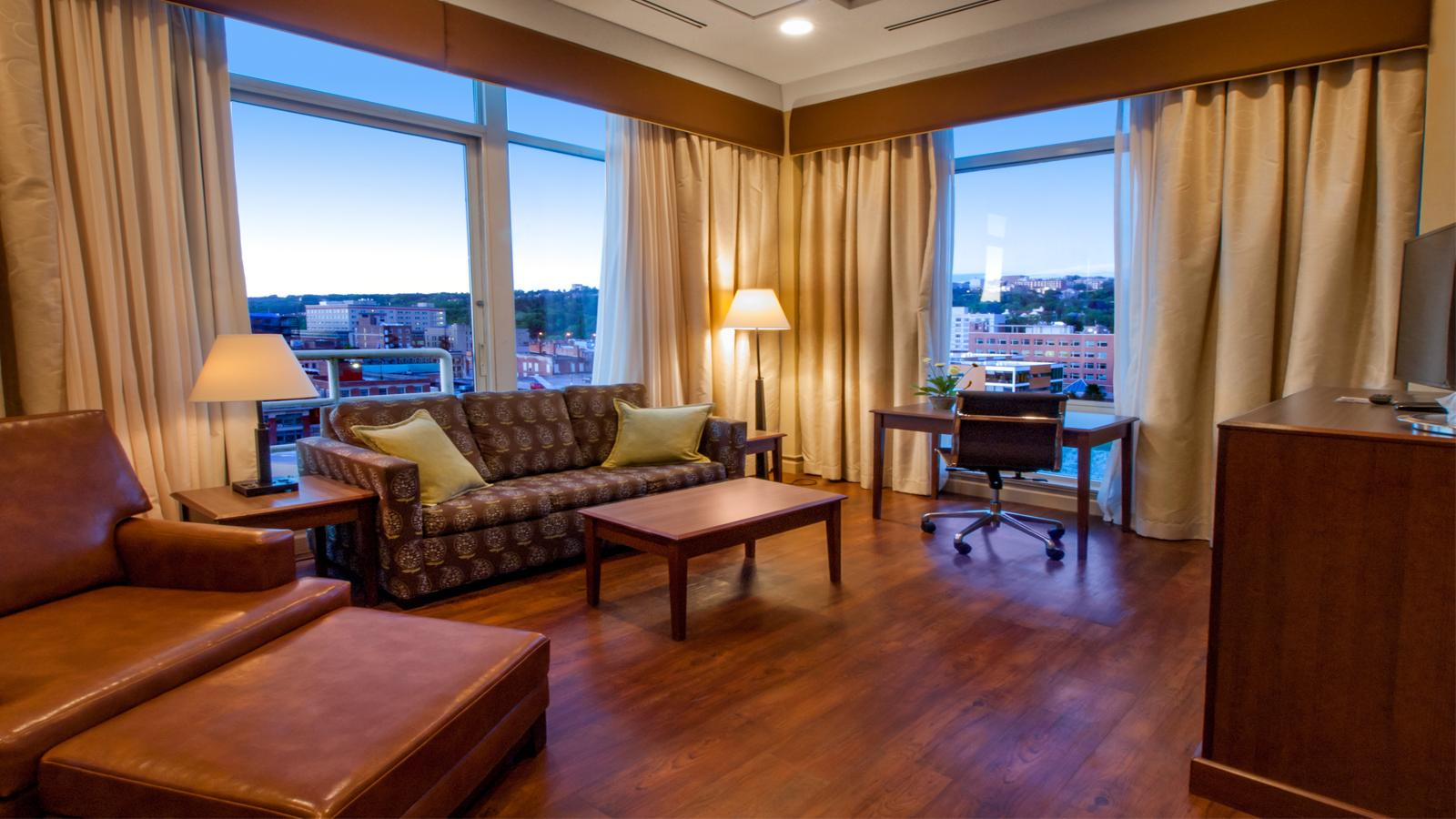 Hotel Ithaca in Ithaca (NY) - Room Deals, Photos & Reviews