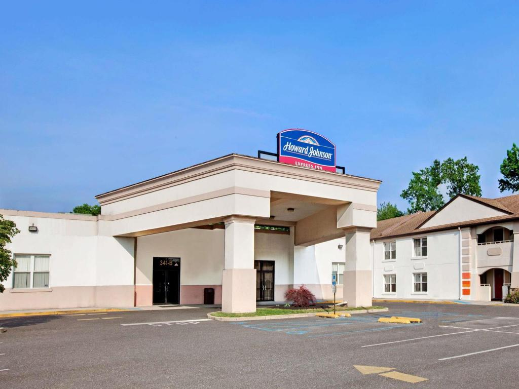 More About Surestay Hotel By Best Western Bellmawr