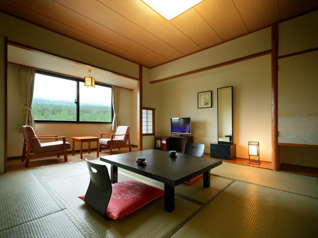 Alle 32 ansehen Active Resorts Iwate Hachimantai