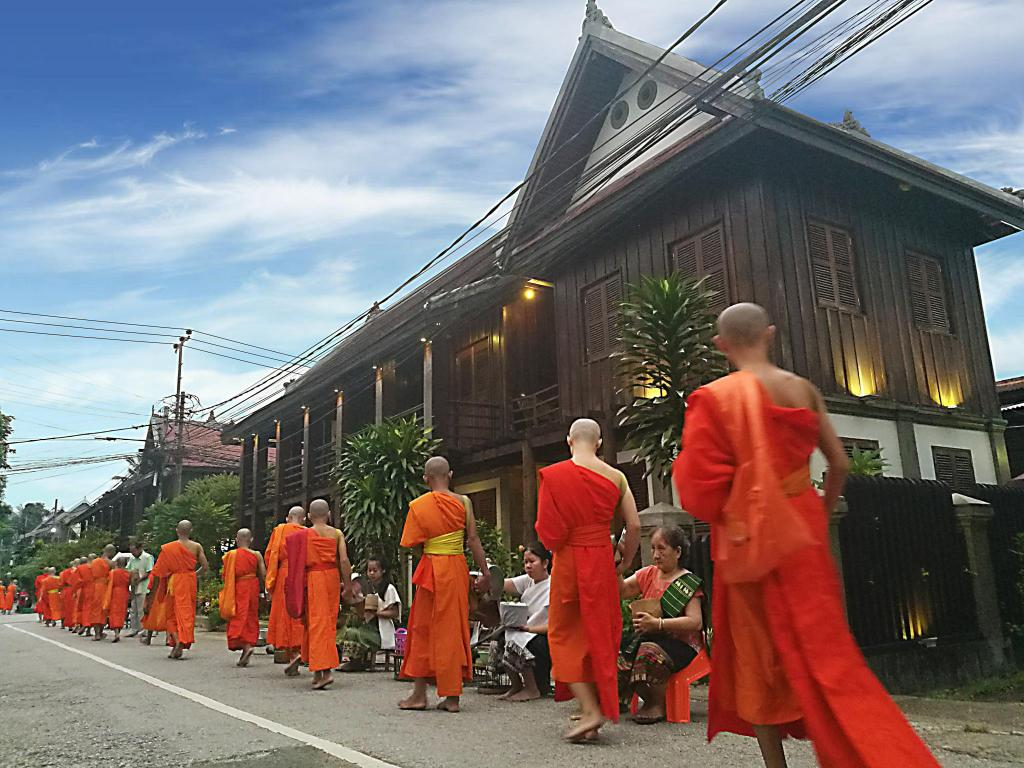 More about Ancient Luang Prabang Hotel (Ban Phonheuang)