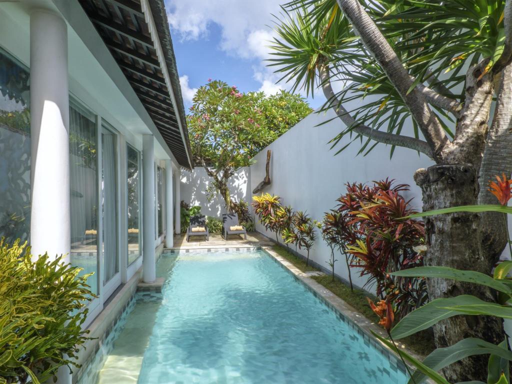 Astana Batubelig Suite Pool Villa Seminyak Resort Bali Deals Photos Reviews