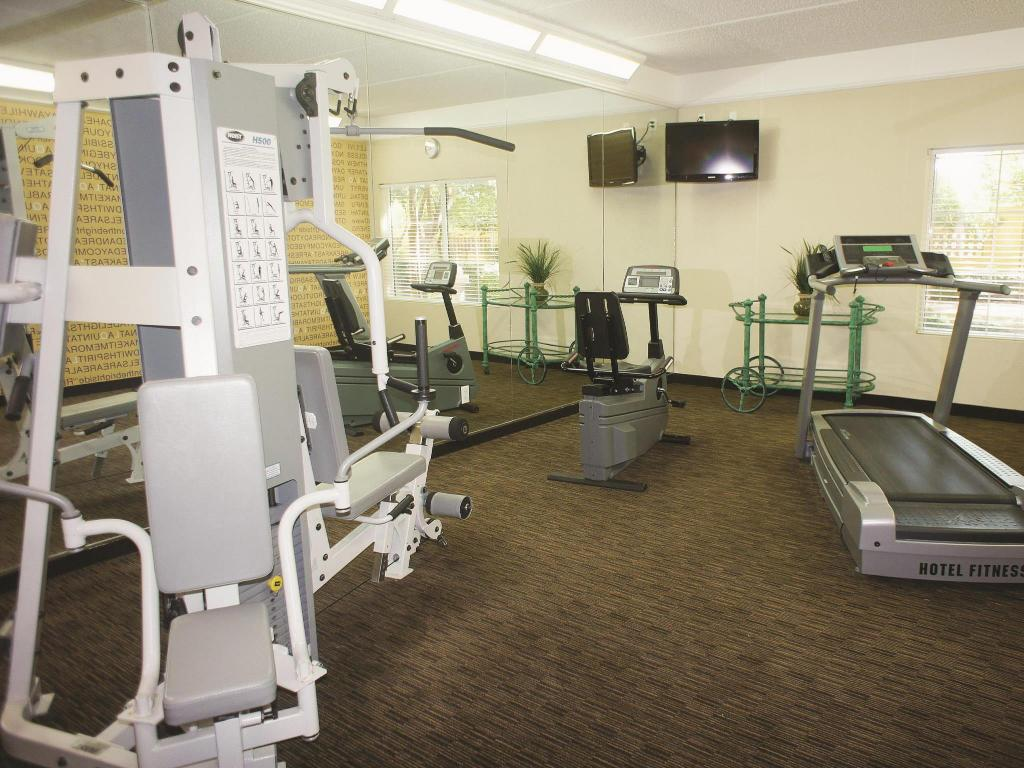 Fitnesscenter La Quinta Inn & Suites Austin Southwest at Mopac
