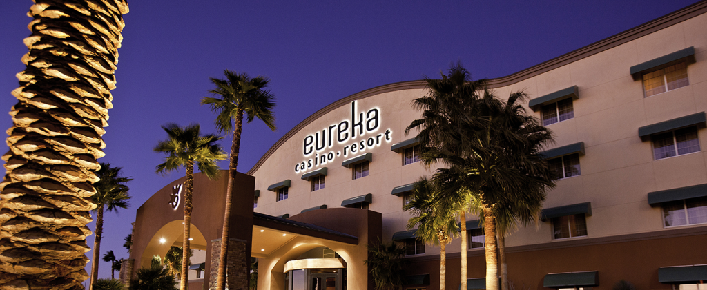 More about Eureka Casino Resort