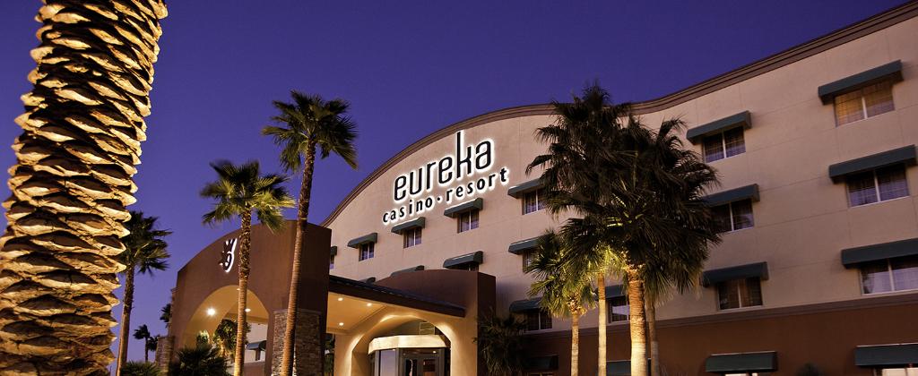 Eureka hotel x26 casino the imperial hotel and casino