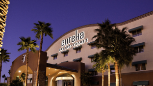 Eureka Casino Resort