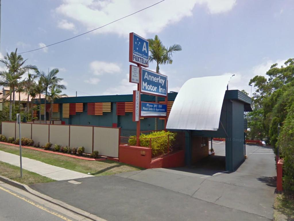 More about Annerley Motor Inn