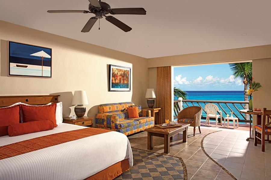 Suite Double Tropical View