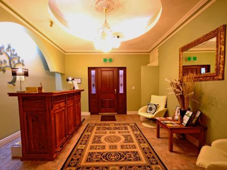 ردهة إن ذا توارتس جيست لودج بوسيلتون أدلت ريتريت بيسلتون (Inn the Tuarts Guest Lodge Adult Retreat Busselton)