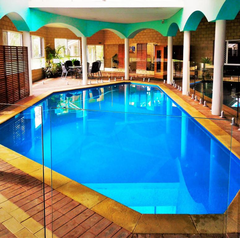 إن ذا توارتس جيست لودج بوسيلتون أدلت ريتريت بيسلتون (Inn the Tuarts Guest Lodge Adult Retreat Busselton)