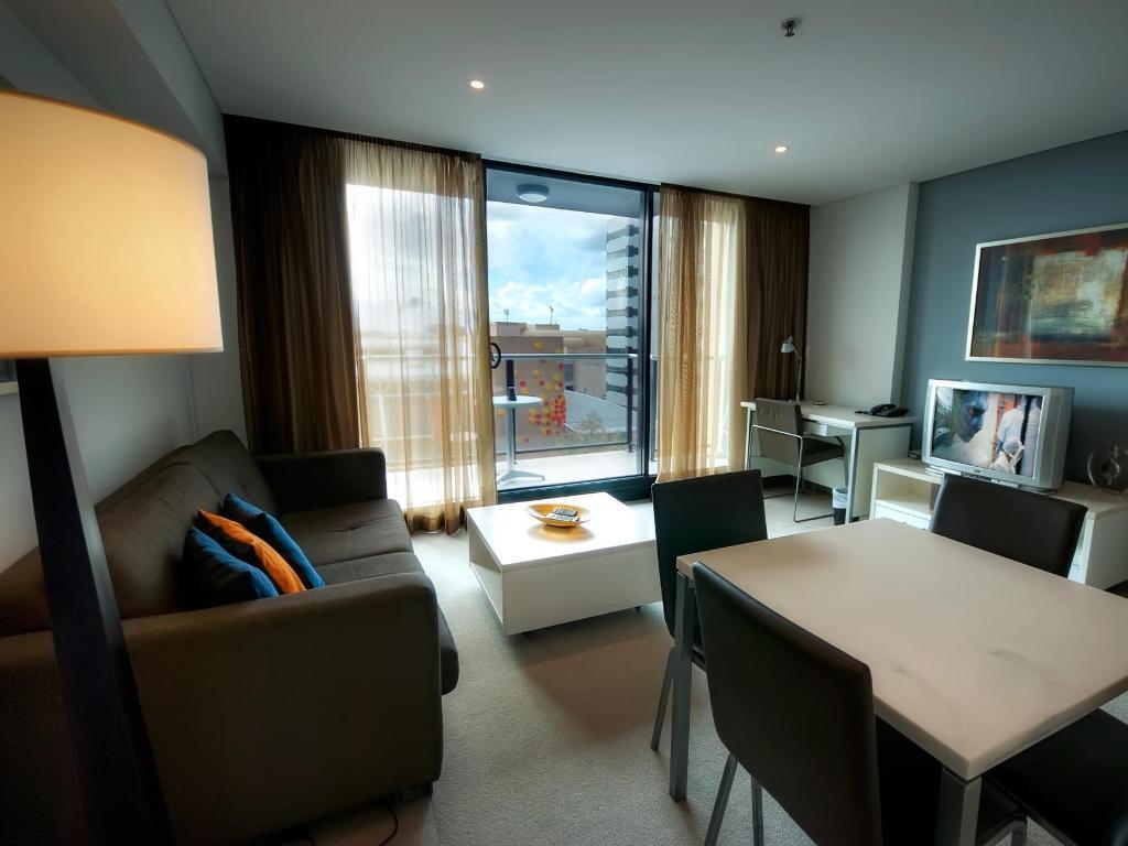 Book La Loft Apartments North Terrace Adelaide 2019