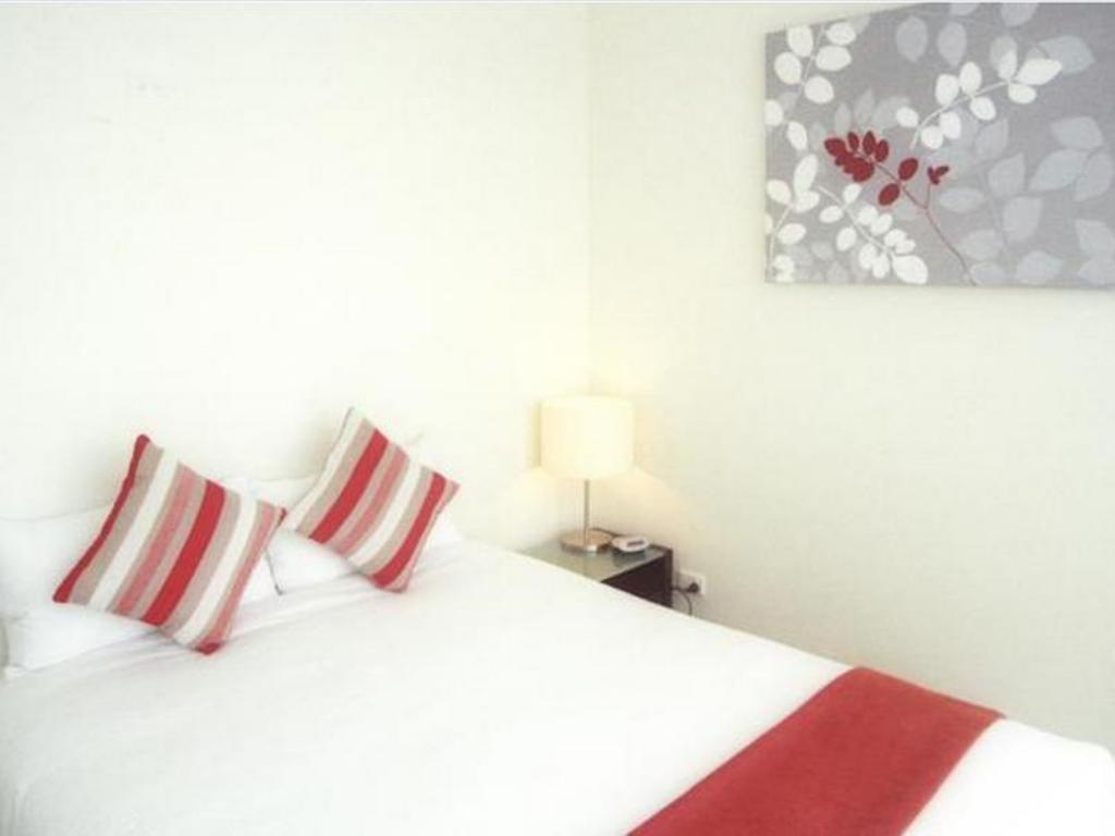 Studio - Säng Toowoomba Central Plaza Apartment Hotel