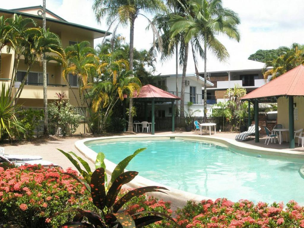 Tradewinds McLeod Holiday Apartments