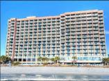 Sandcastle Oceanfront Resort South Beach