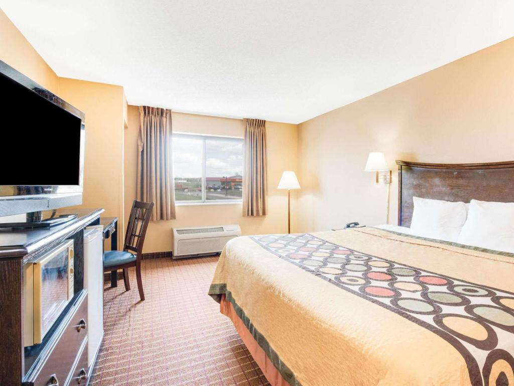 Super 8 by Wyndham Kutztown/Allentown Area