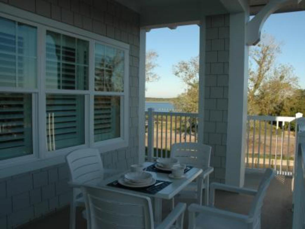 Bluewater by Spinnaker Resorts in Hilton Head Island SC