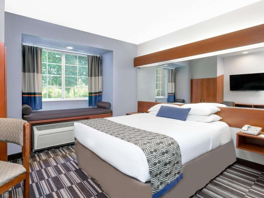 Microtel Inn & Suites by Wyndham Bremen