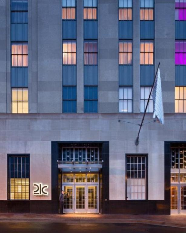 More about 21c Museum Hotel Durham