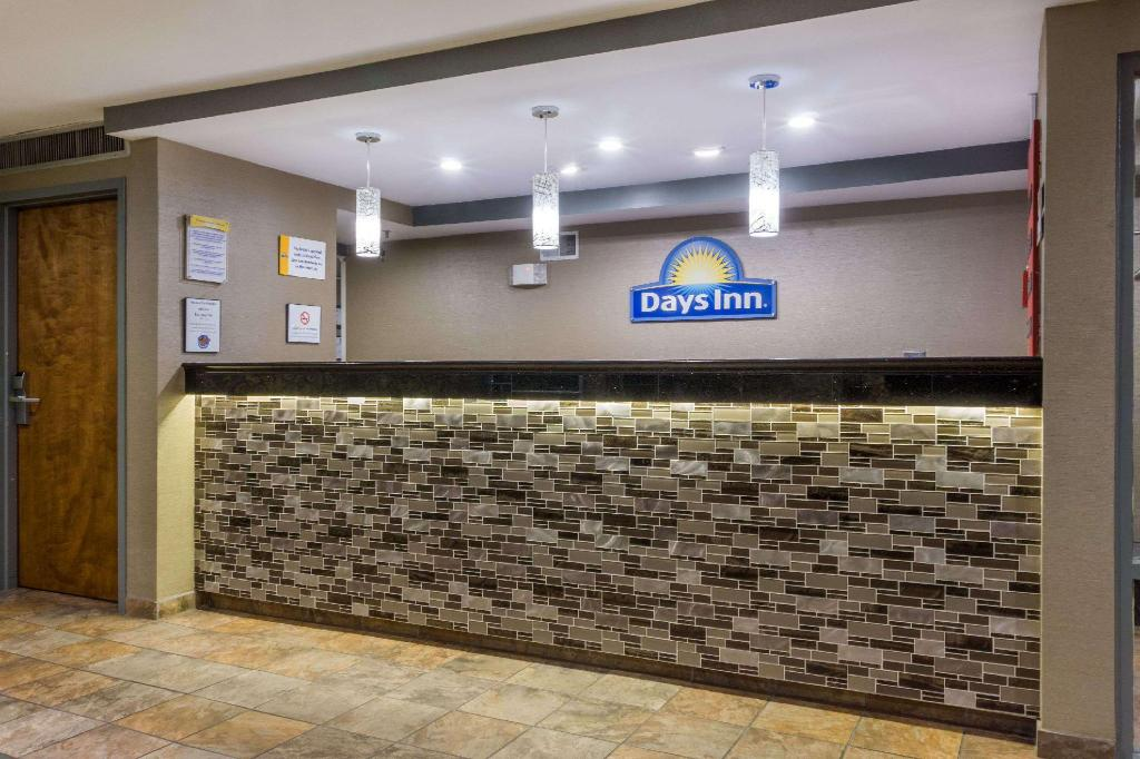 Vestabils Days Inn by Wyndham Florence Cincinnati Area
