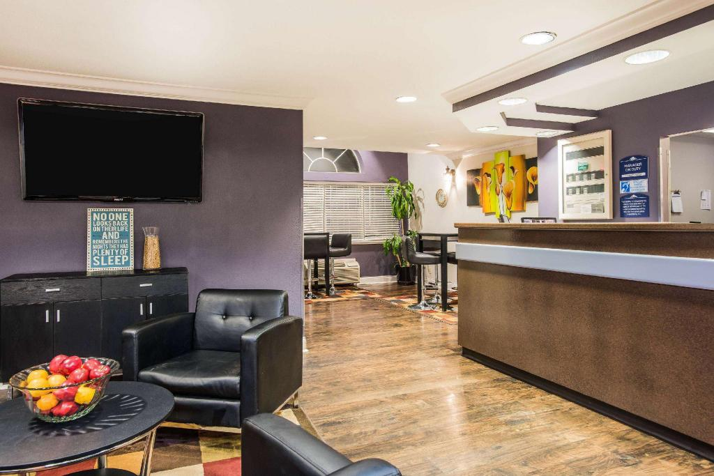 Vestabils Microtel Inn & Suites by Wyndham Chattanooga/Near Hamilton P