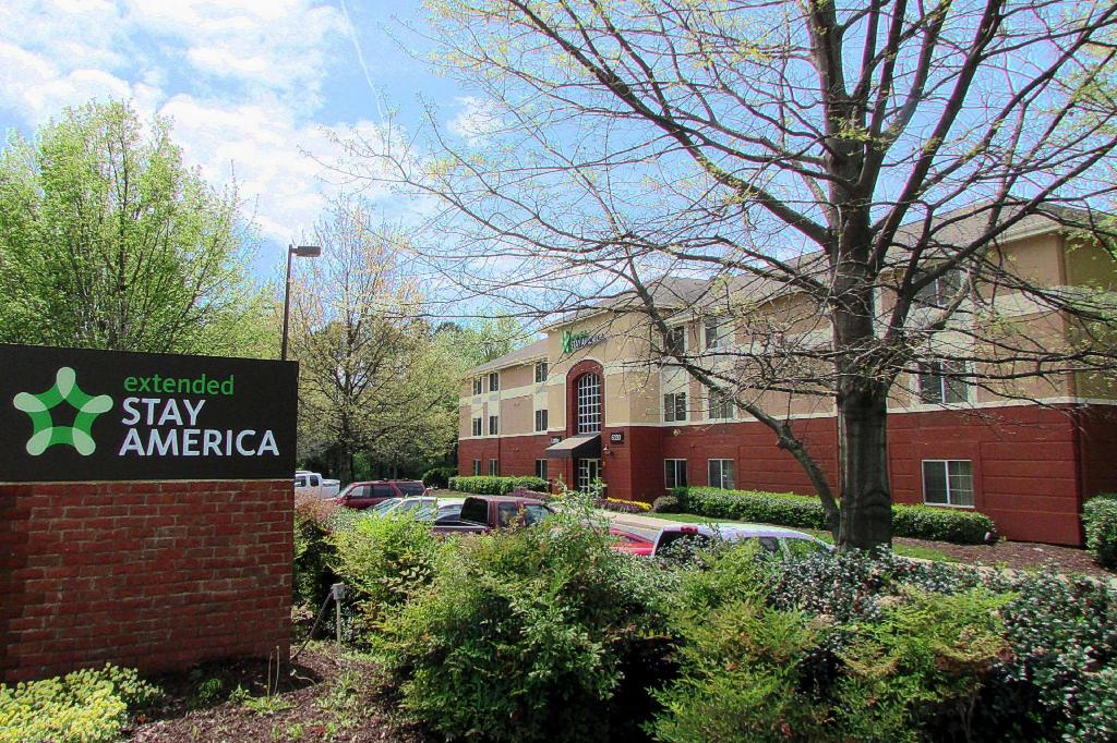 Extended Stay America ATL Perimeter Peachtree Dunwood