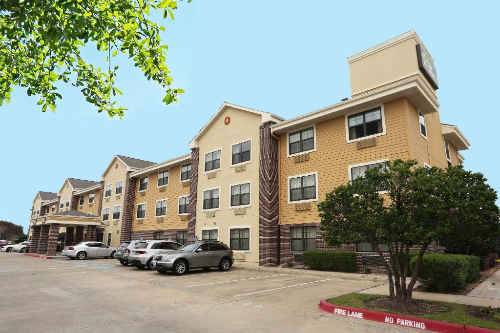Extended Stay America Houston  Westchase  Richmond