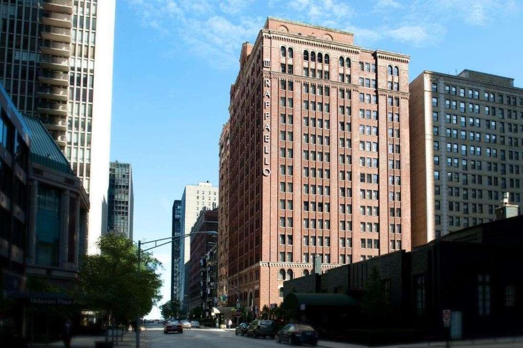 book raffaello hotel chicago il 2019 prices from a 208. Black Bedroom Furniture Sets. Home Design Ideas