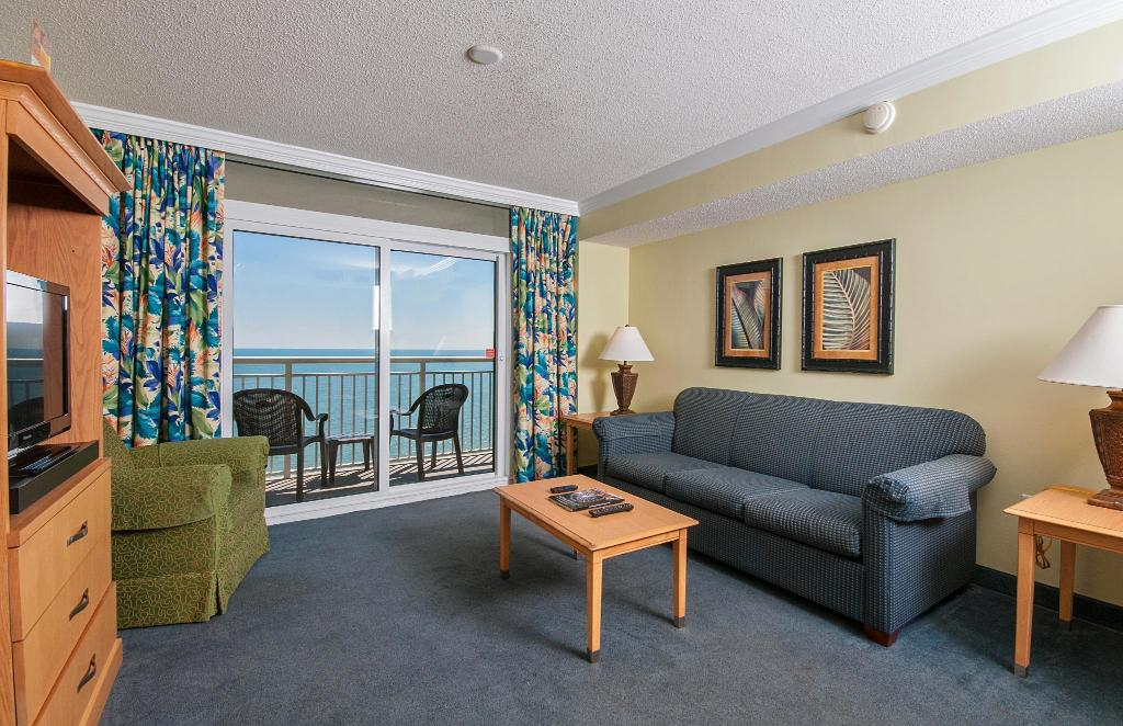 Paradise resort in myrtle beach sc room deals photos - 4 bedroom resorts in myrtle beach sc ...