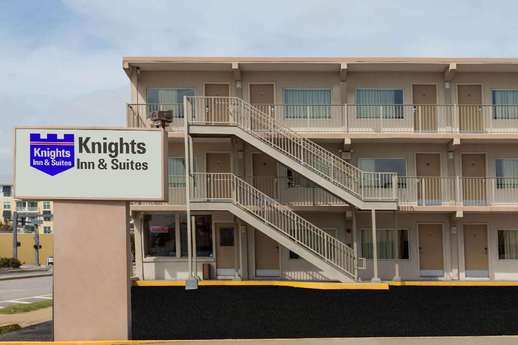 Knights Inn - 29th St Virginia Beach, VA