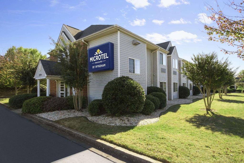 Microtel Inn & Suites by Wyndham Duncan/Spartanburg