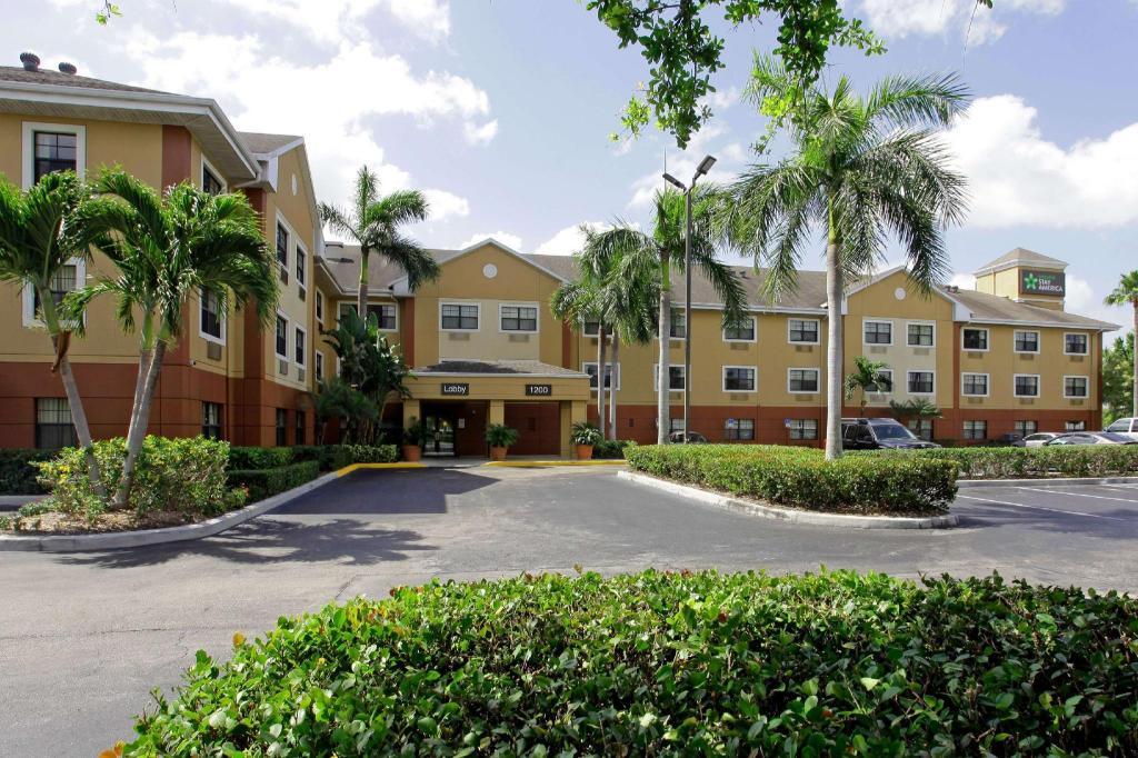 Extended Stay America Hotel Fort Lauderdale Deerfield Beach