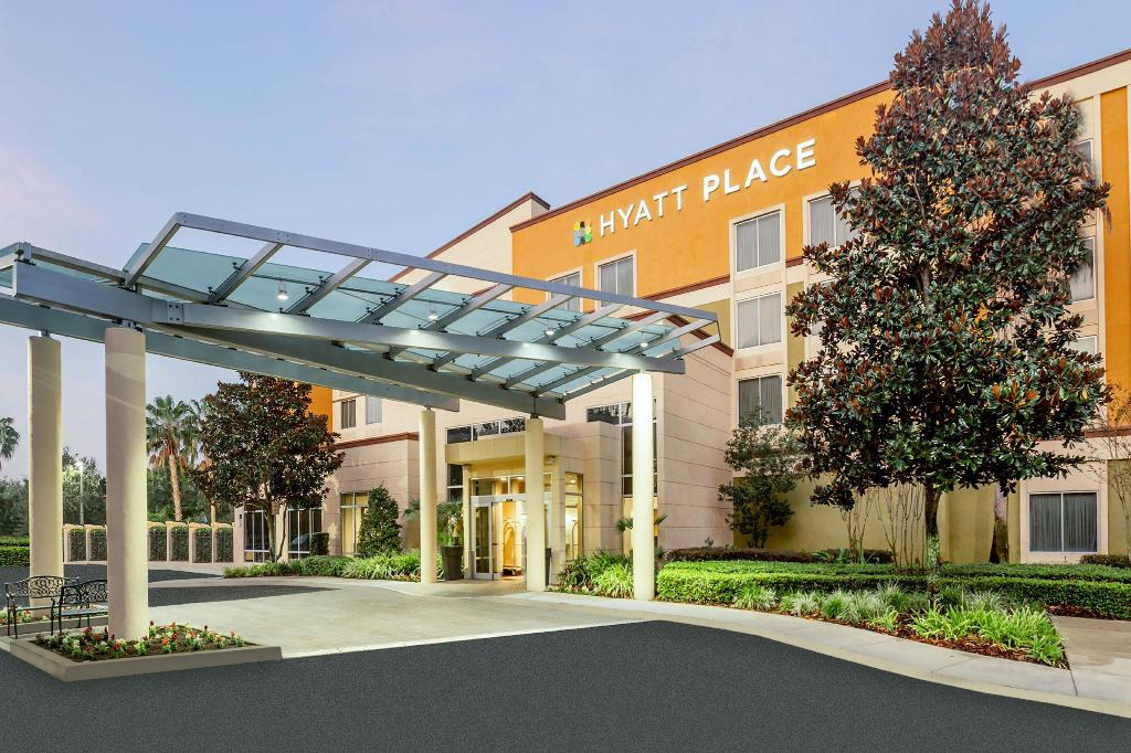 More about Hyatt Place Lake Mary/Orlando North