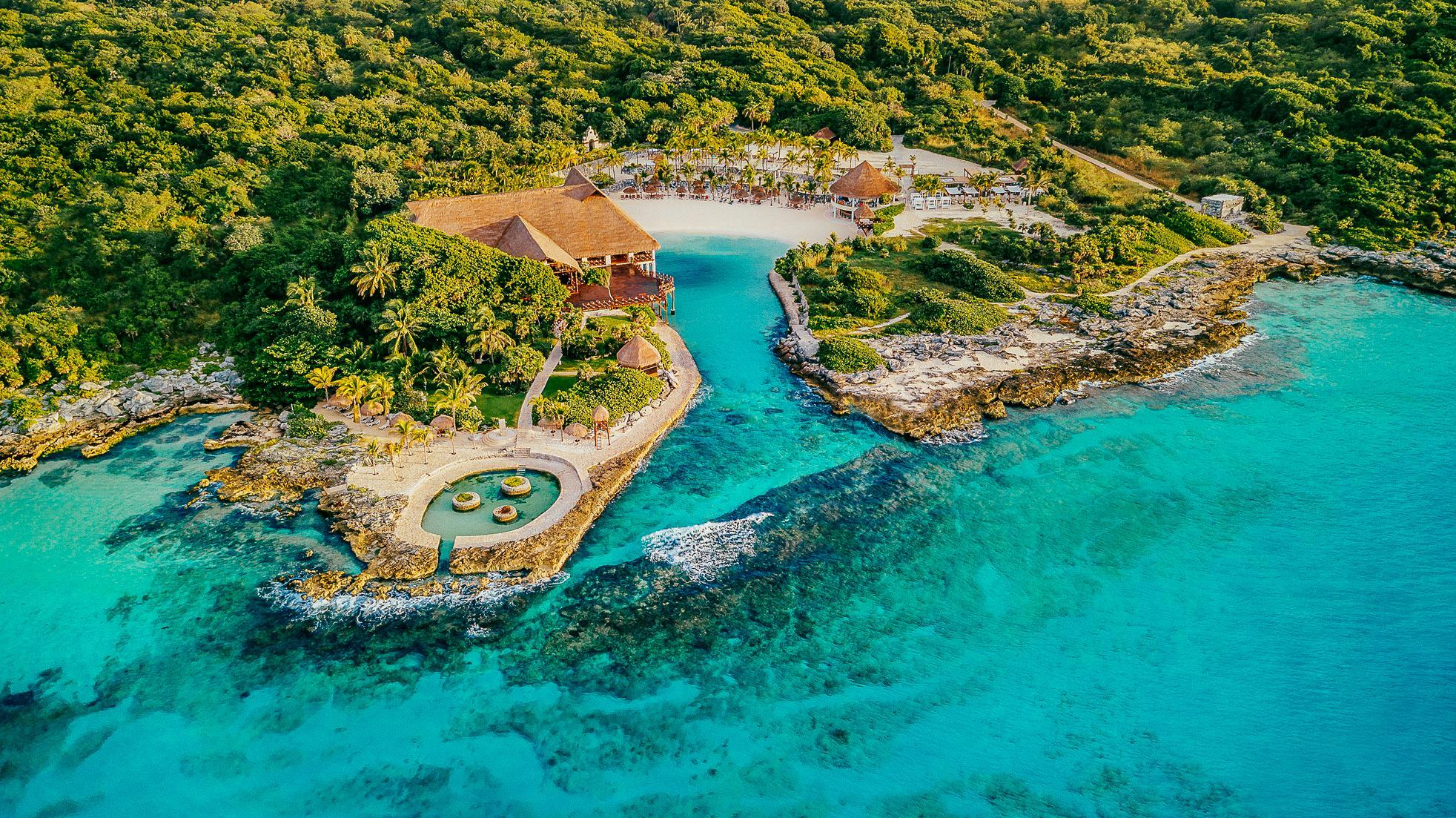 occidental xcaret resort deals
