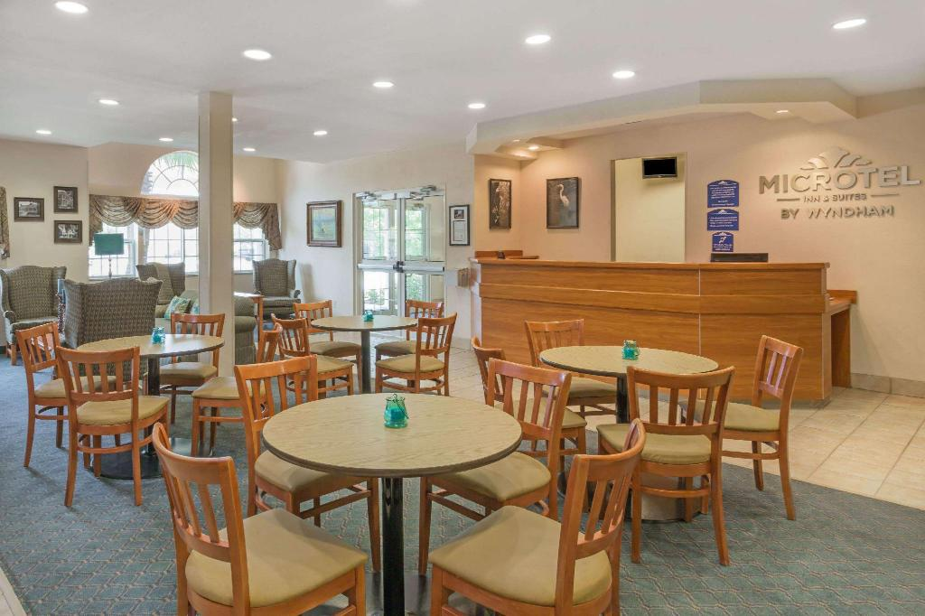 Vestabils Microtel Inn & Suites by Wyndham Houma