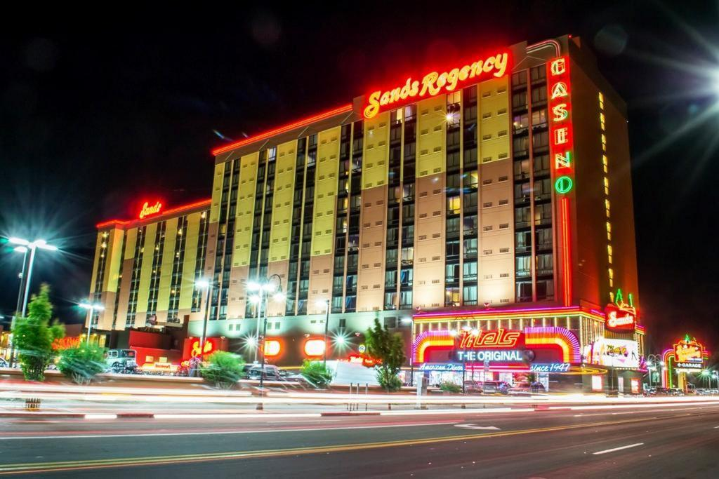 holiday inn reno downtown casino