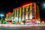 Sands Regency Casino Hotel Reno