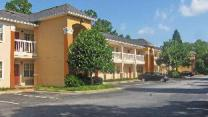 Extended Stay America Atlanta Cumberland Mall