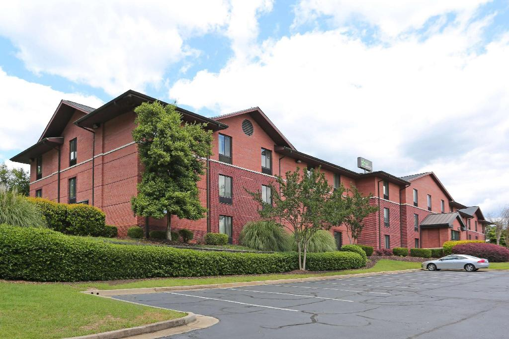 עוד על Extended Stay America - Macon - North