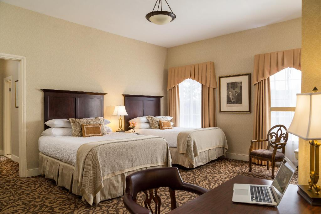 Linden Row Inn In Richmond Va Room Deals Photos Reviews